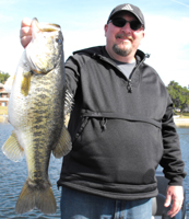fishing guides in orlando